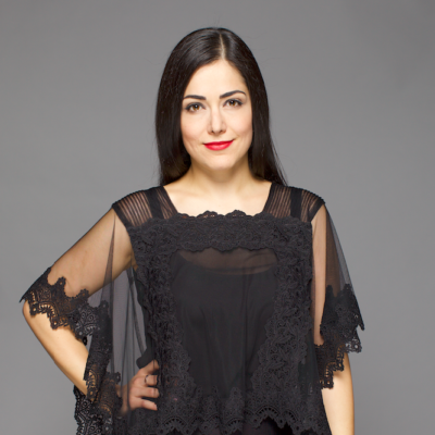 Kathia Olascoaga