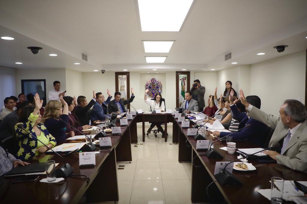 APROBADO, EL CUARTEL DE LA GUARDIA NACIONAL SE INSTALARÁ EN EL PARQUE LA PILA