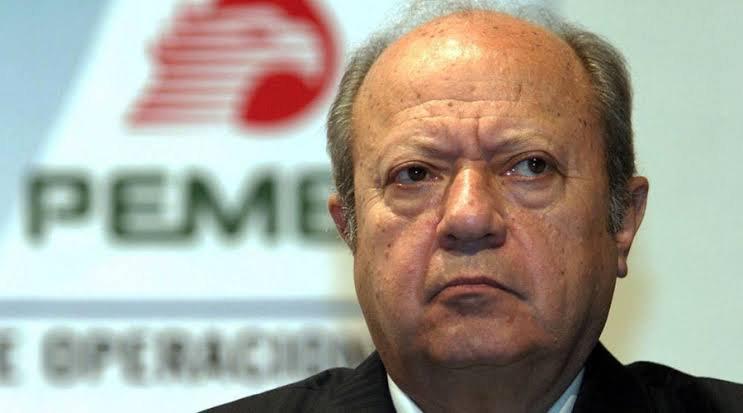 RENUNCIA CARLOS ROMERO DESCHAMPS COMO SECRETARIO GENERAL DEL STPRM
