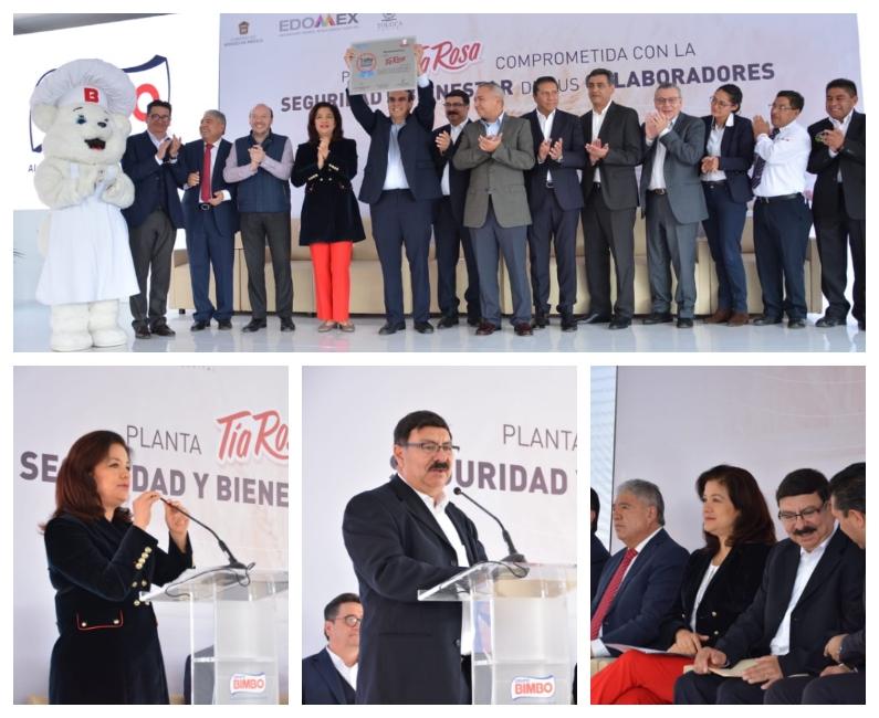 SEGURIDAD LABORAL AYUDA AL BIENESTAR DE LOS EMPLEADOS E INCREMENTA LA PRODUCTIVIDAD