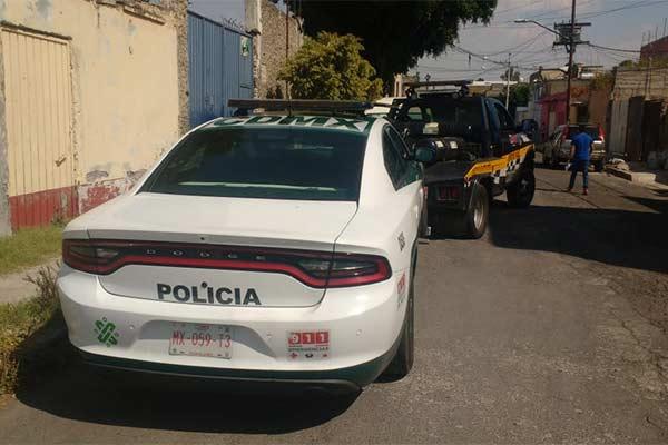 DETIENEN A POLICÍAS DE LA CDMX POR SECUESTRO