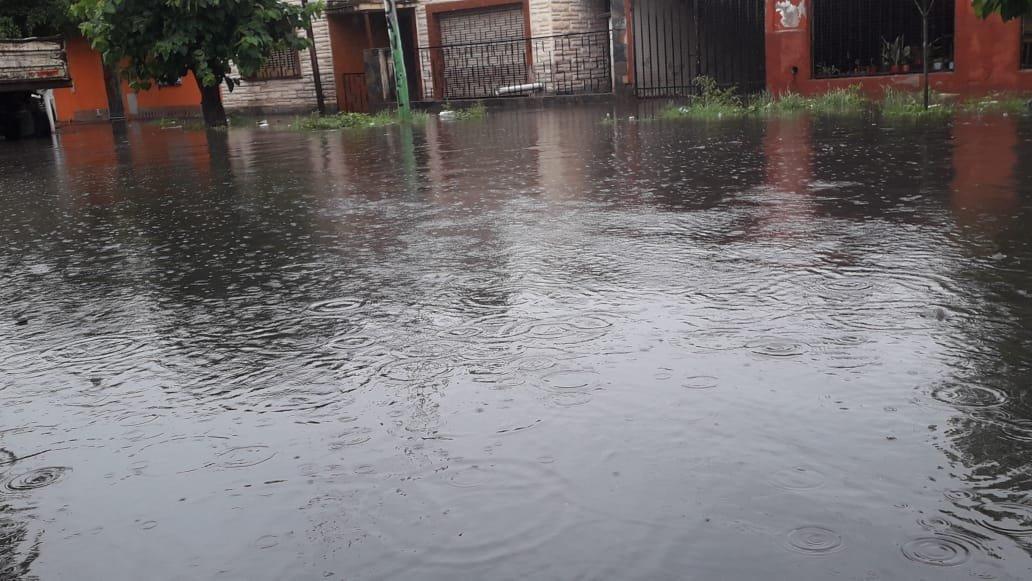 HABRÁ CLIMA CALUROSO Y CHUBASCOS EN EL VALLE DE MÉXICO