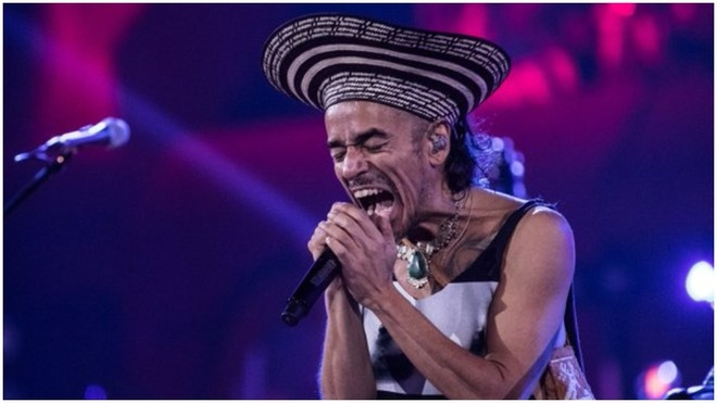 El ROCK SUENA EN RADIO MEXIQUENSE AMECAMECA.