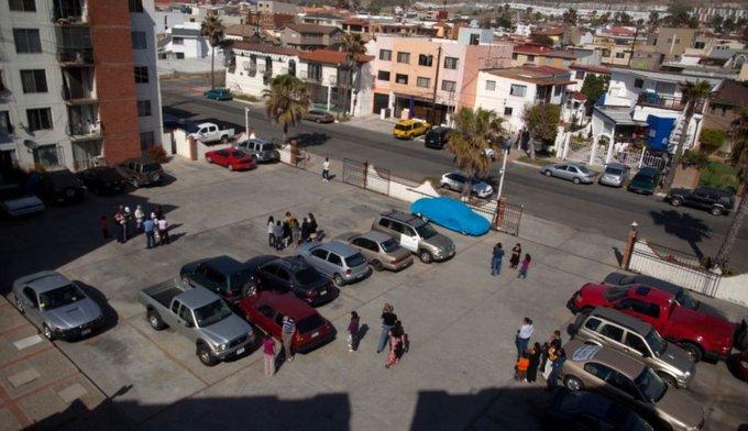 EN MENOS DE 24 HORAS, MÁS DE 60 SISMOS SACUDEN MEXICALI