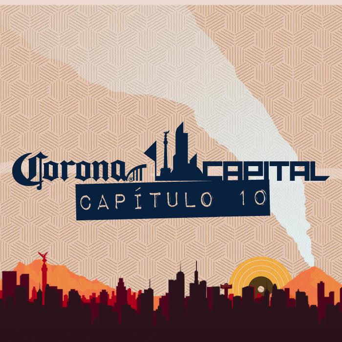 LAS 5 IMPERDIBLES DEL CORONA CAPITAL 2019