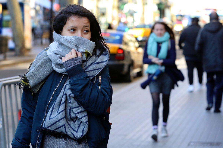 SE PREVÉ UN DÍA NUBLADO Y CON TEMPERATURAS MÍNIMA DE 0 A 2°C EN EDOMÉX