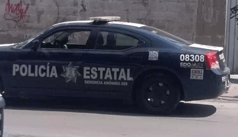 INVESTIGAN SS Y FGJEM A TRES POLICÍAS ESTATALES POR PRESUNTO ROBO