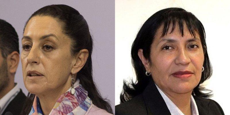 SHEINBAUM PIDE RENUNCIA A TITULAR DEL INVEA TRAS VIAJAR EN AVIÓN PRIVADO DE EMPRESARIO