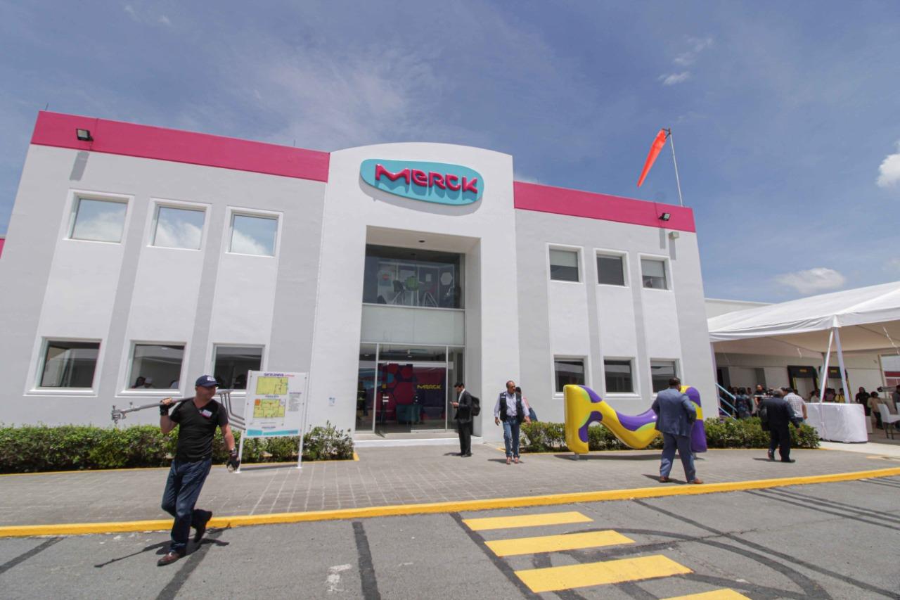 TIENE EDOMÉX PAPEL RELEVANTE Y ESTRATÉGICO EN SECTOR FARMACÉUTICO DEL PAÍS