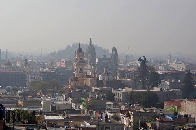 APLICARÁN RESTRICCIÓN VEHICULAR EN VALLE DE TOLUCA EN CASO DE CONTINGENCIA AMBIENTAL