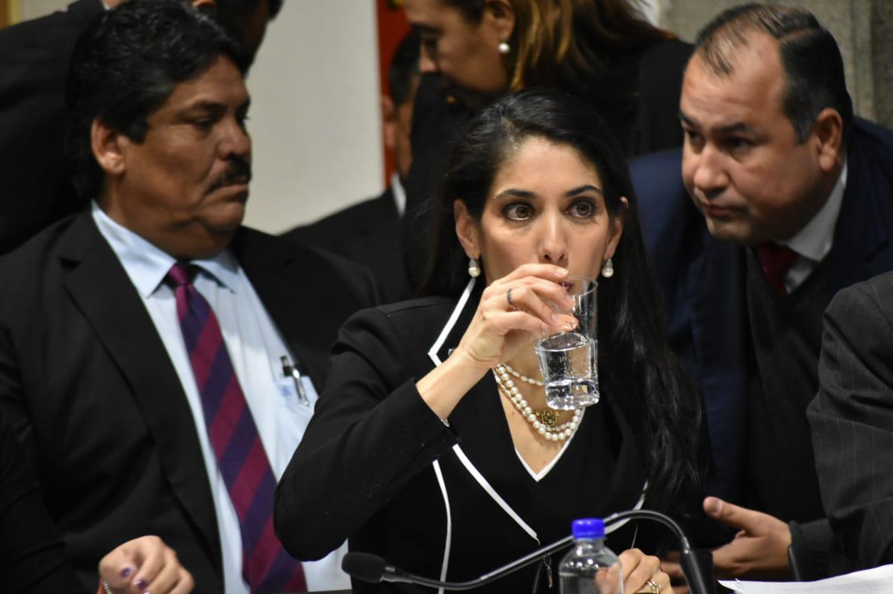 """FISCAL DE VERACRUZ ADMITE PARENTESCO CON PRESUNTA OPERADORA DE """"LOS ZETAS"""""""