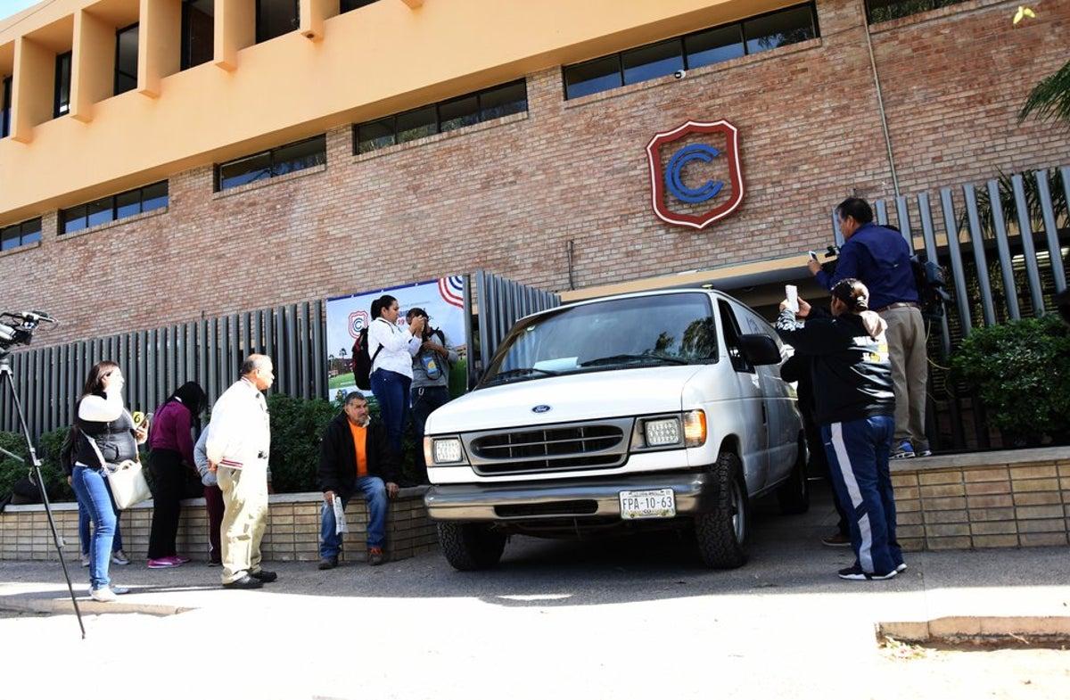 ORDENAN CONGELAR CUENTAS DE LA FAMILIA DEL MENOR QUE DISPARÓ EN COLEGIO CERVANTES