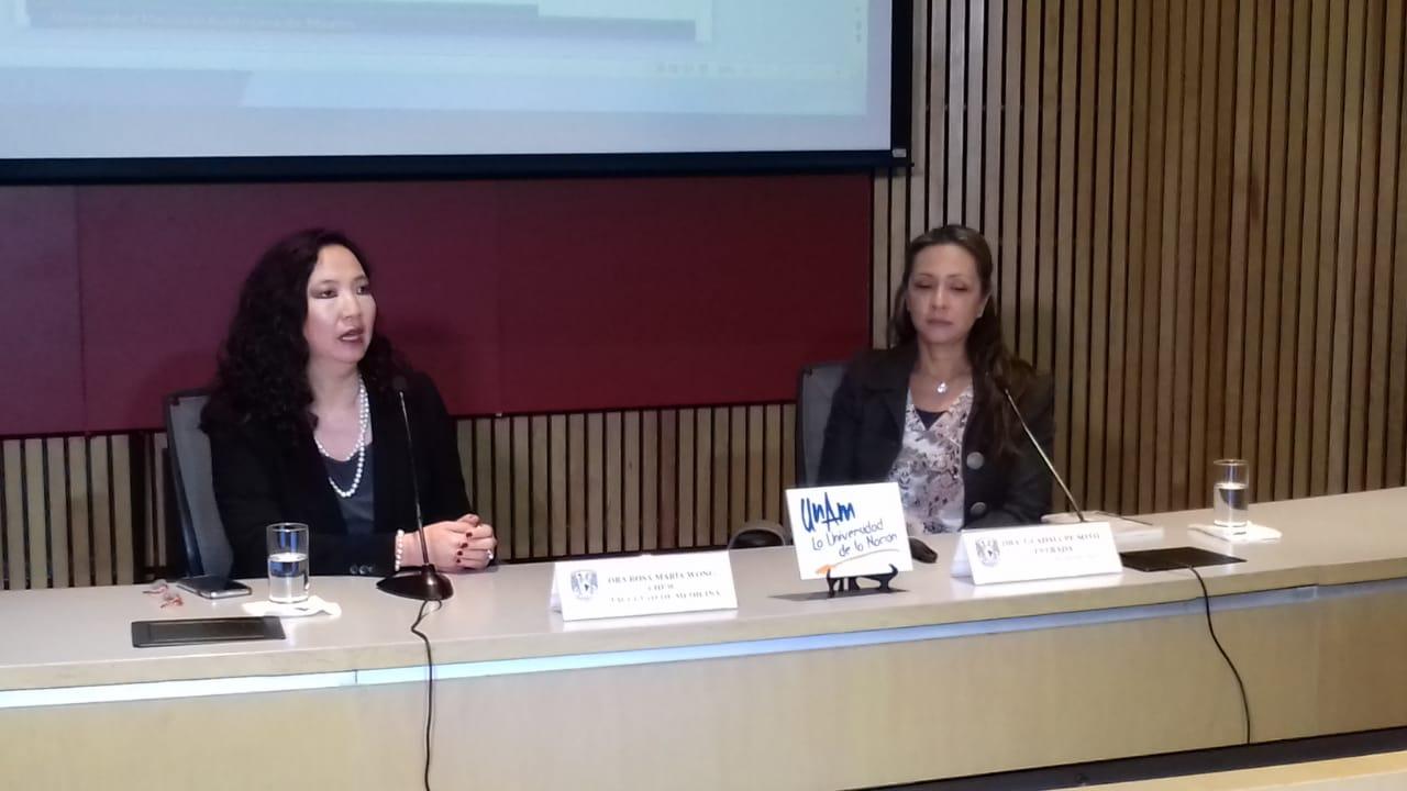 EXHORTAN ESPECIALISTAS DE LA UNAM A NO ALARMARSE ANTE LA PRESENCIA DEL CORONAVIRUS