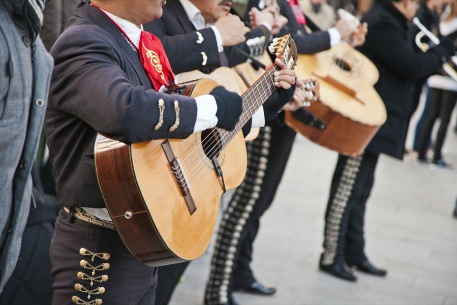 ANUNCIAN EL FESTIVAL INTERNACIONAL DEL MARIACHI EN CALIMAYA