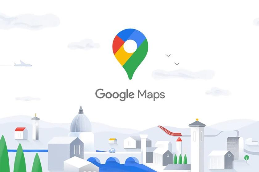 GOOGLE MAPS CELEBRA 15 AÑOS DE EXISTENCIA CON NUEVAS FUNCIONES