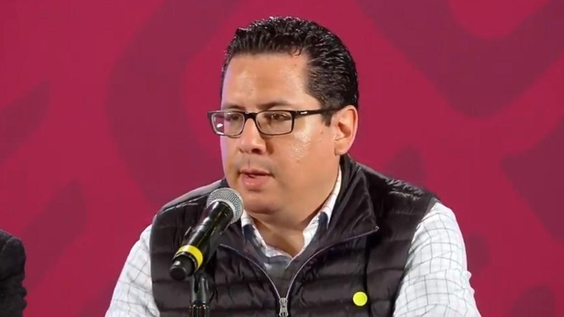 CONFIRMAN TERCER CASO DE CORONAVIRUS EN MÉXICO