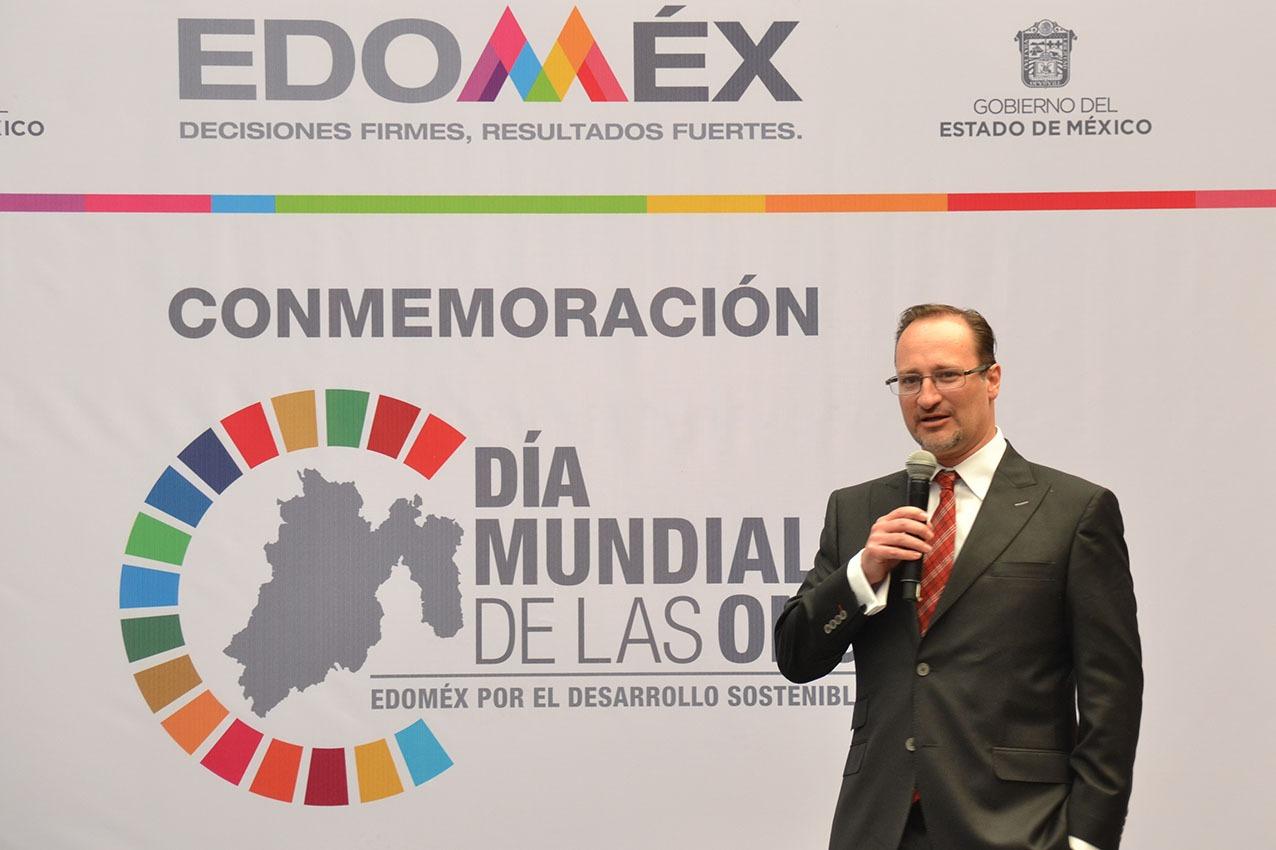 EDOMÉX CELEBRA TRABAJOS DE LAS OSC Y LAS CONVOCA A PARTICIPAR EN PROYECTOS DE IMPACTO SOCIAL