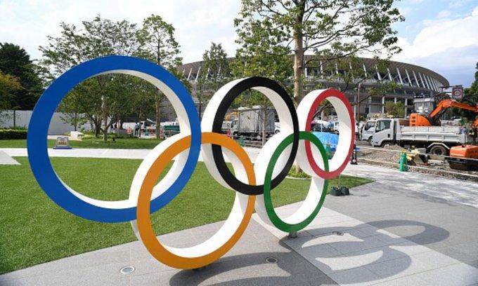 LONDRES ALZA LA MANO PARA ALBERGAR JUEGOS OLÍMPICOS 2020 POR CORONAVIRUS
