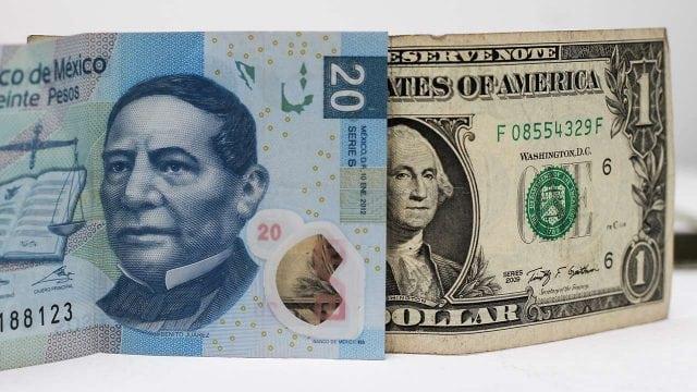 ARAÑA EL DÓLAR LOS $25