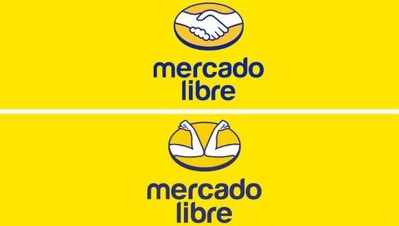 MERCADO LIBRE CAMBIA DE LOGOTIPO POR EL CORONAVIRUS