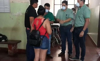 CONFIRMAN PRIMEROS DOS CASOS DE COVID-19 EN BOLIVIA
