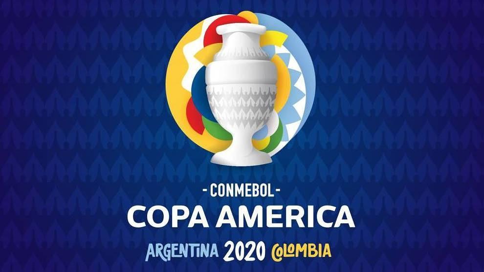LA COPA AMÉRICA ES APLAZADA HASTA 2021