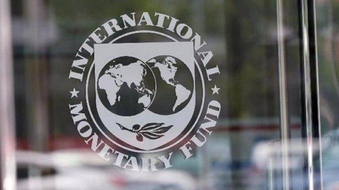 FMI DESEMBOLSA 50 MIL MDD PARA COMBATIR CORONAVIRUS
