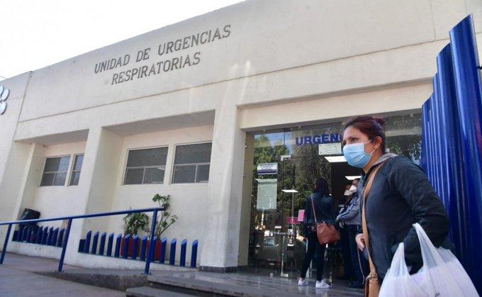 ESTOS SON LOS HOSPITALES QUE ATENDERÁN CORONAVIRUS EN CDMX Y EDOMÉX