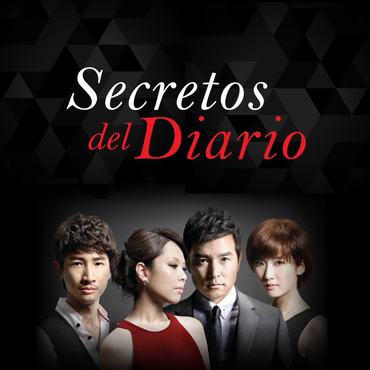 Secretos del Diario