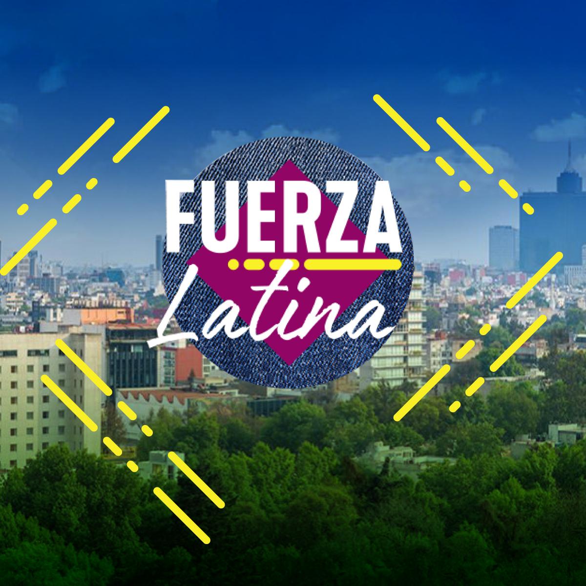 Fuerza Latina