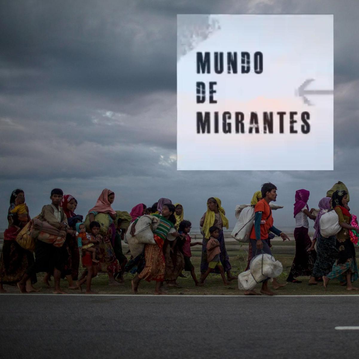 Mundo de Migrantes