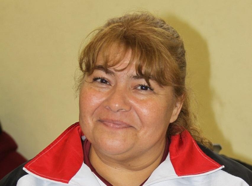 DIVIDE ROSA HERLINDA VERA GALLARDO SU PASIÓN DEPORTIVA ENTRE BASQUETBOL Y ATLETISMO