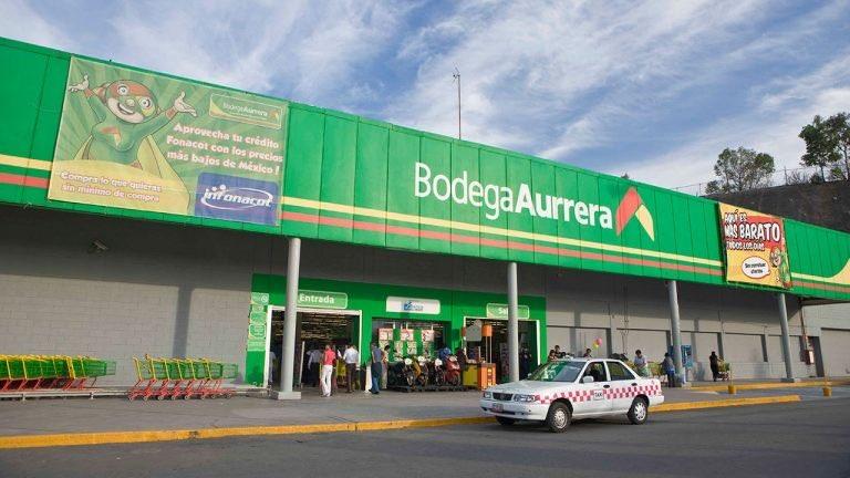 EL FUNDADOR DE BODEGA AURRERA, JERÓNIMO ARANGO, FALLECIÓ A LOS 95 AÑOS