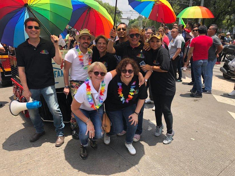 MARCHA DEL ORGULLO LGBTTTI+ DE LA CDMX SERÁ VIRTUAL POR COVID-19