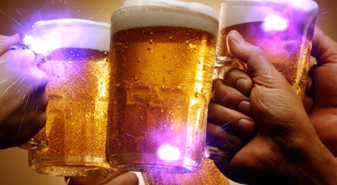 EN MÉXICO, CONSUMO DE BEBIDAS ALCOHÓLICAS CRECIÓ 63% POR COVID-19