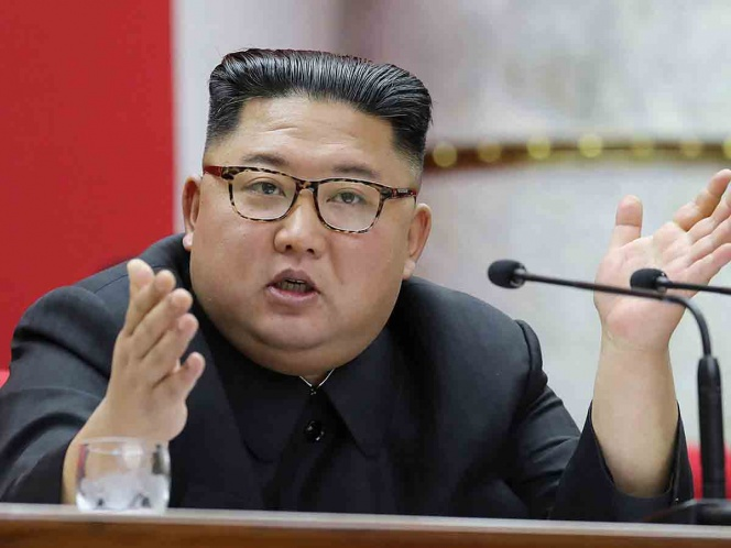 ¿QUIÉN QUEDA A CARGO DE COREA DEL NORTE SI MUERE KIM JONG-UN?