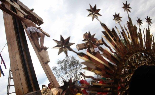 ¿DÓNDE VER EN VIVO LA PASIÓN DE CRISTO EN IZTAPALAPA?