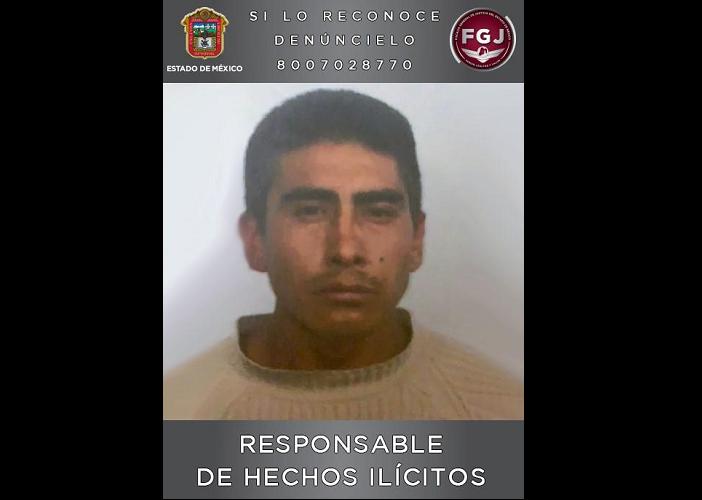 VIOLADOR ES SENTENCIADO A 21 AÑOS DE PRISIÓN