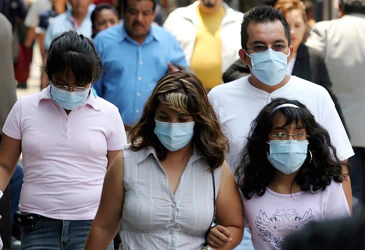 RECIBEN SU ALTA SANITARIA 5,821 MEXIQUENSES, TRAS SUPERAR EL COVID-19