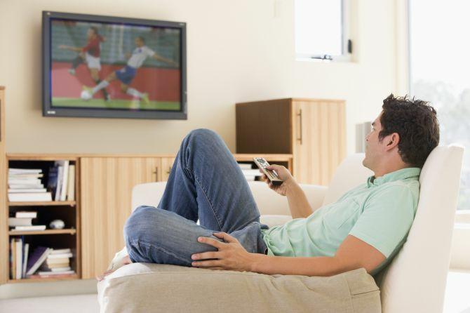 CUATRO COSAS QUE PUEDES HACER CON TU SMART TV