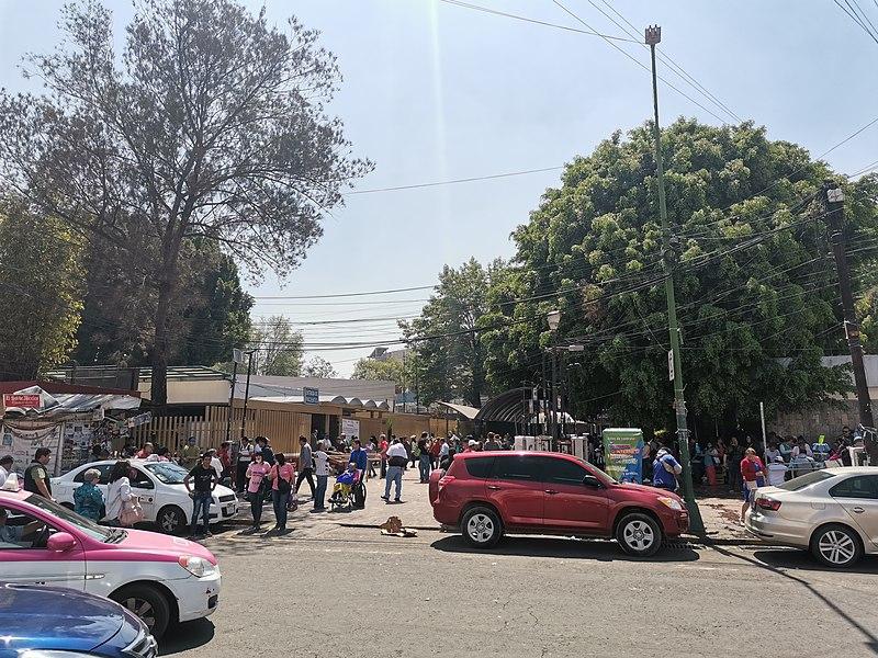 YA SON 6 MIL 510 DEFUNCIONES POR COVID-19 EN MÉXICO