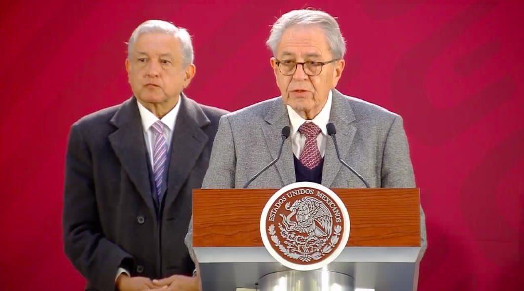 ANALIZA SALUD REACTIVACIÓN EN 300 MUNICIPIOS PARA EL 17 DE MAYO