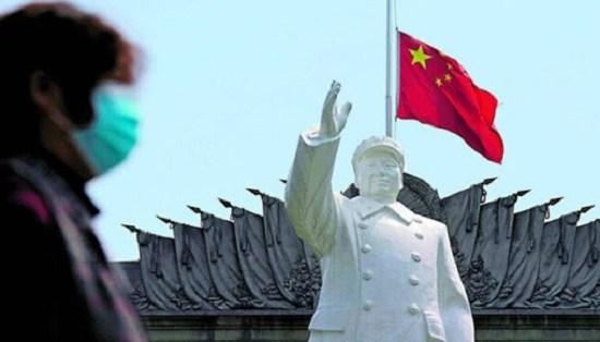CHINA ACEPTA QUE LA OMS INVESTIGUE EN SU TERRITORIO POR COVID-19