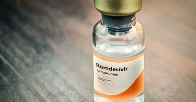 FDA AUTORIZÓ EL USO DE REMDESIVIR PARA TRATAR EL COVID-19 EN EEUU: TRUMP
