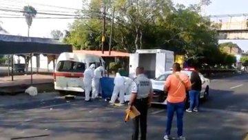 VIDEO: VARIOS HERIDOS Y MUERTOS DEJA ACCIDENTE EN LA MÉXICO-CUAUTLA