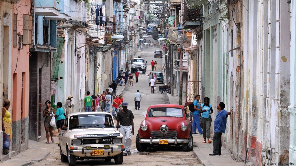 CUBA SUMA CUATRO DÍAS CONSECUTIVOS SIN FALLECIMIENTOS POR COVID-19