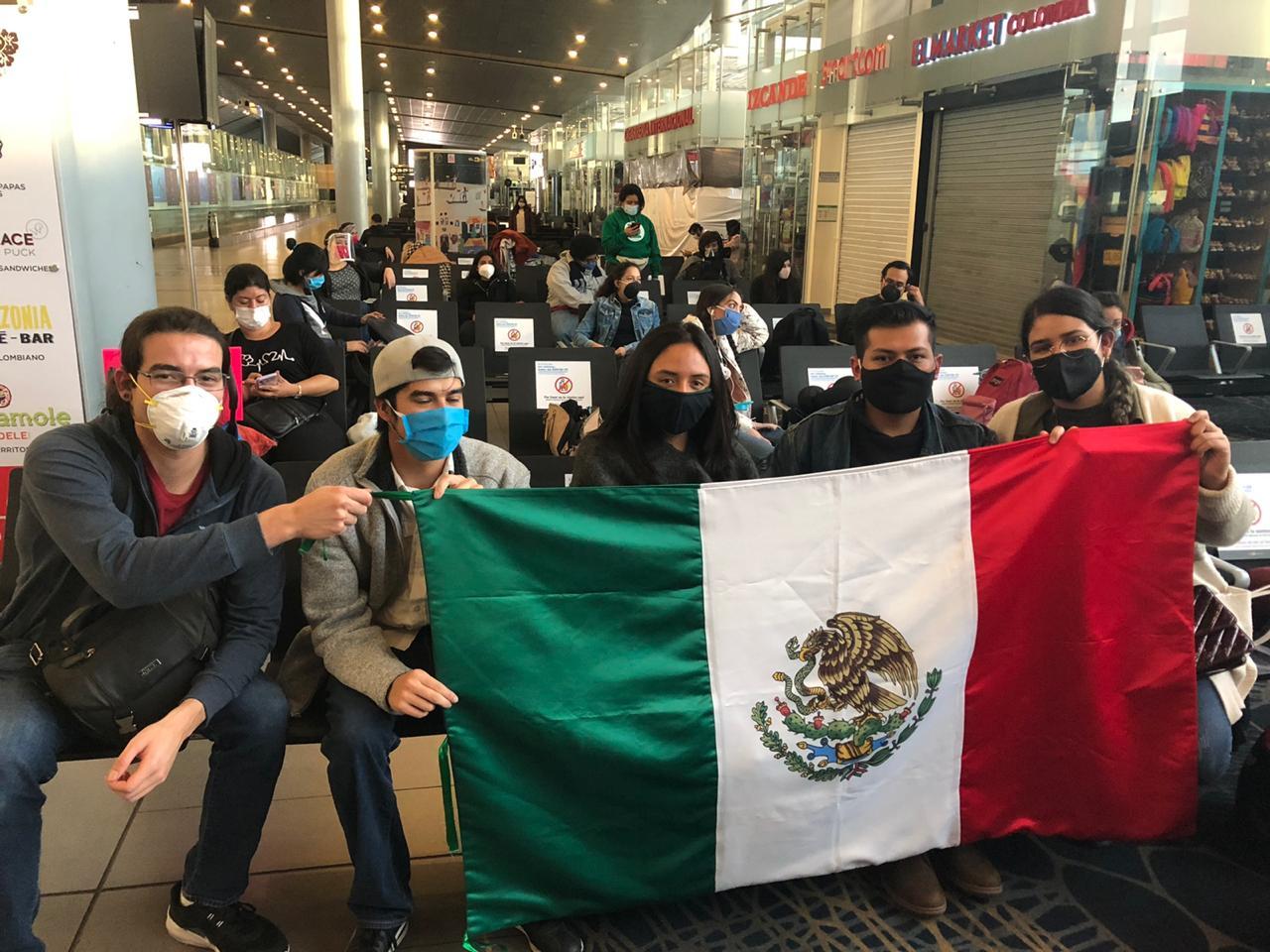 966 MEXICANOS HAN FALLECIDO EN EL EXTRANJERO POR COVID-19: SRE