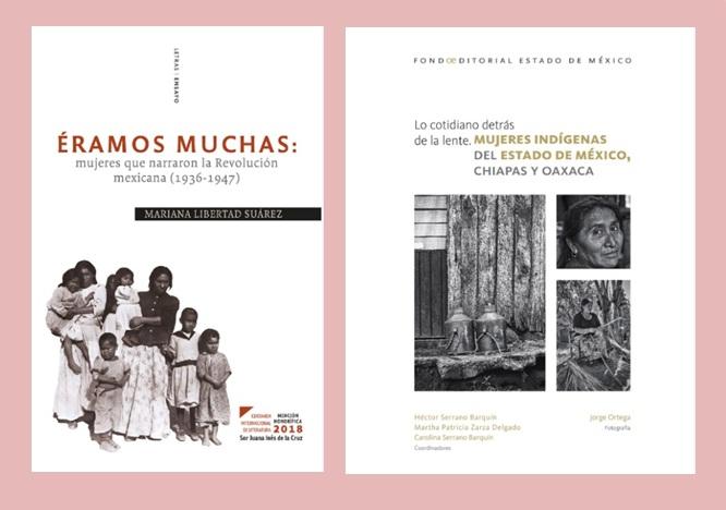 MUJERES MEXIQUENSES, SON LA ESENCIA DE NUESTRA IDENTIDAD