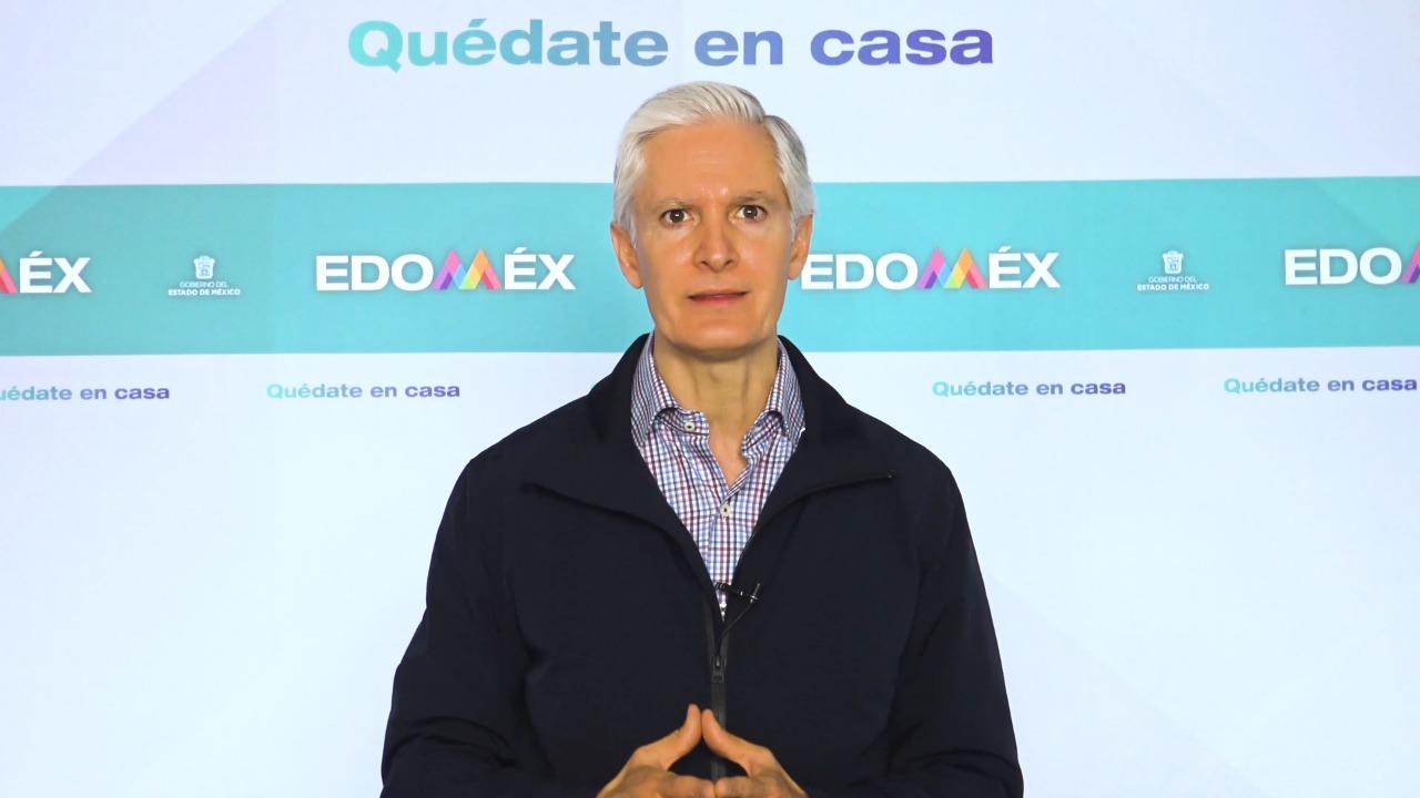 BRINDARÁ ALFREDO DEL MAZO APOYO A 45 MIL PEQUEÑAS EMPRESAS