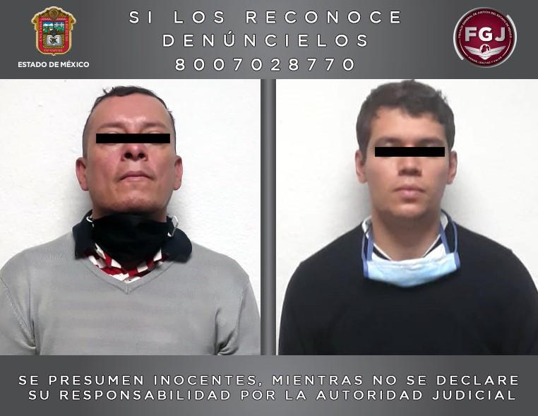 INICIAN PROCESO CONTRA EXTRANJEROS POR UN ASALTO CON VIOLENCIA EN METEPEC